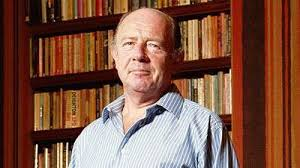 On this day: Alan Coren dies - The Jewish Chronicle