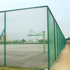 China 6 Ft Chain Link Pvc Coated Low Cost Cyclone Wire Fence Price Philippines China Chain Link Fence Diamond Mesh Fence