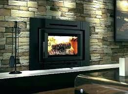 stove fireplace insert buck stove wood