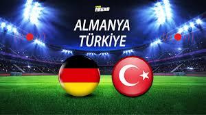 Almanya Türkiye maçı ne zaman saat kaçta şifresiz mi? Milli maç hangi  kanalda izlenecek? Türkiye maçı saat ve kanal bilgisi! - Spor Haberleri