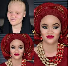 top nigerian makeup artist archives