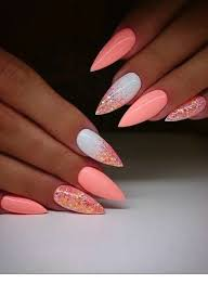 Awesome 100+ Nail Art Ideas That You Will Love #nailartdesigns ...
