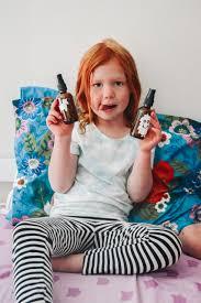 Essential Oil Spray Recipes For Kids