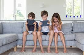 Kids Phones And Tablets How Parents Can See What They Re Doing Time