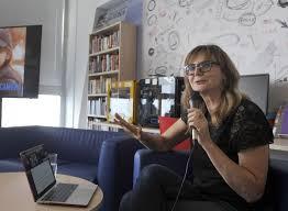 Svetlana Cvetko: 'Ženama je u filmskoj industriji bilo bolje 1920. nego  danas' / Novi list