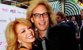 InfoNu.nl – Patricia Paay en Adam Curry, carrière, huwelijk en ...
