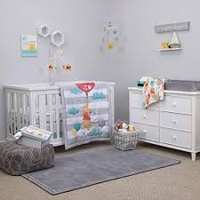first best friend 4 piece nursery crib