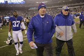 Broncos hire ex-Giants coach Pat Shurmur as play-caller