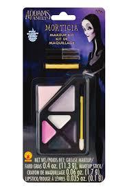 addams family morticia makeup kit