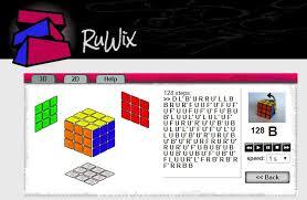 new rubik s cube solver update