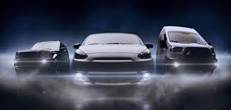 Faróis de neblina LEDriving | OSRAM Automotive