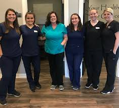 Welcome Adrian Rogers, Massage Therapist! | NWA Health Solutions -  Chiropractor Massage Acupuncture