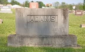 Myrtle Mae Adams (Butcher) (1883 - 1969) - Genealogy
