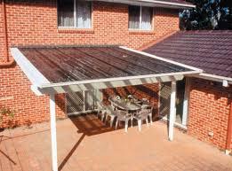 corrugated polycarbonate panels unitrex