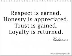 friendship quotes daily inspiration respect honesty trust and