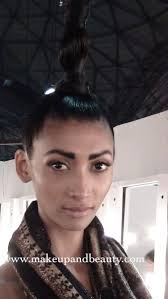 androgynous makeup tutorial by mac vimi