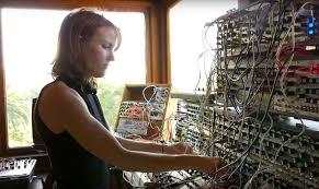 Kaitlyn Aurelia Smith remixes The Field's 'Reflecting Lights'