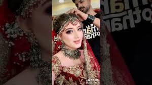 kashee s new bridal makeup you