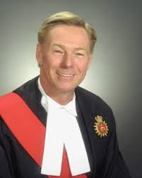 Judges support Justice Patrick Smith in challenge to Canadian ...