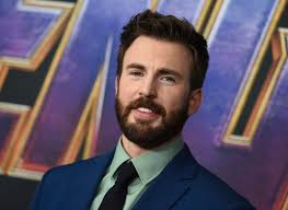 Chris Evans briefly shares penis pic on Instagram - New York Daily News