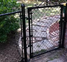 Home Depot Vinyl Fence Gate Equalmarriagefl Vinyl