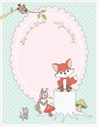 A Guest Post And Free Printables From Amyj Animais Da