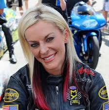 Angie Smith announces plans to race a Buell V-Twin in Pro Stock Motorcycle  in 2017 – DragStory.com
