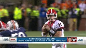 Is Aaron Murray the next Drew Brees?