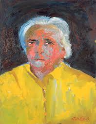 Bernard Smith, National Portrait Gallery