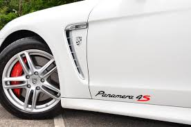 New Panamera 4s Door Decal And Sticker For Sale Emblem Badge For Sale