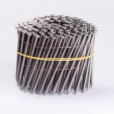 ring shank snless steel coil nail
