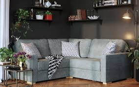ula 2x2 very small corner sofa nabru
