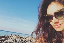 Chi è Nina Verdelli: biografia della giornalista fidanzata con ...