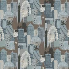 linwood london skyline 10 05m x 0 52m