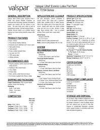 Barn Fence Acrylic Latex Paint Valspar Pdf Catalogs Documentation Brochures