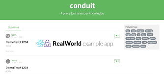 react redux with crud auth