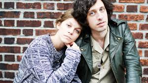 Adam Green and Binki Shapiro | Morning Becomes Eclectic | KCRW