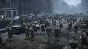 call of duty wwii world war ii