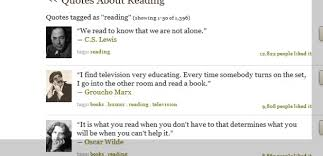 reading quotes goodreads quote