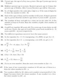 single variable equations word problems