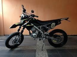 pasaran harga motor klx 150 s kawasaki