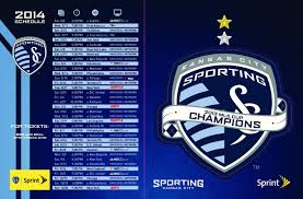 Sporting Kc On Twitter Want A 2014 Sportingkc Schedule Magnet Courtesy Of Sprint See You Tonight Http T Co Wf73rtcwst Http T Co O0xkjfafsg