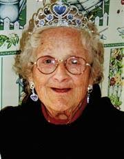 Obituary of Genevieve M. Mitchell | French Funeral Home Inc serving...