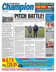 k0719 by champion newspapers issuu