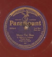 popsike.com - 78 RPM -- Priscilla Stewart, Paramount 12224, V+ Blues / Jazz  - auction details