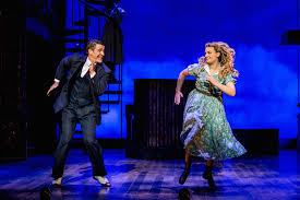 Theatre review: Crazy for You at Curve Theatre, Leicester