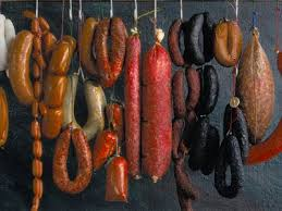 guide to sausage and how to make your own