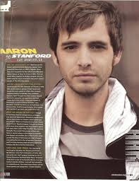 Aaron Stanford Aaron Stanford Photo Shared By Elnore31   Fans ...