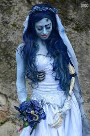 corpse bride by ladydemoon on we heart it