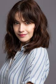 Hilary Anderson - IMDb